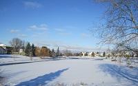 frozen lake nov